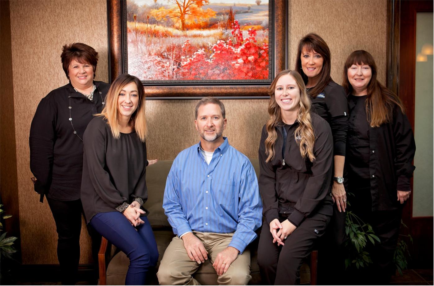 NKY Endodontics Meet us!