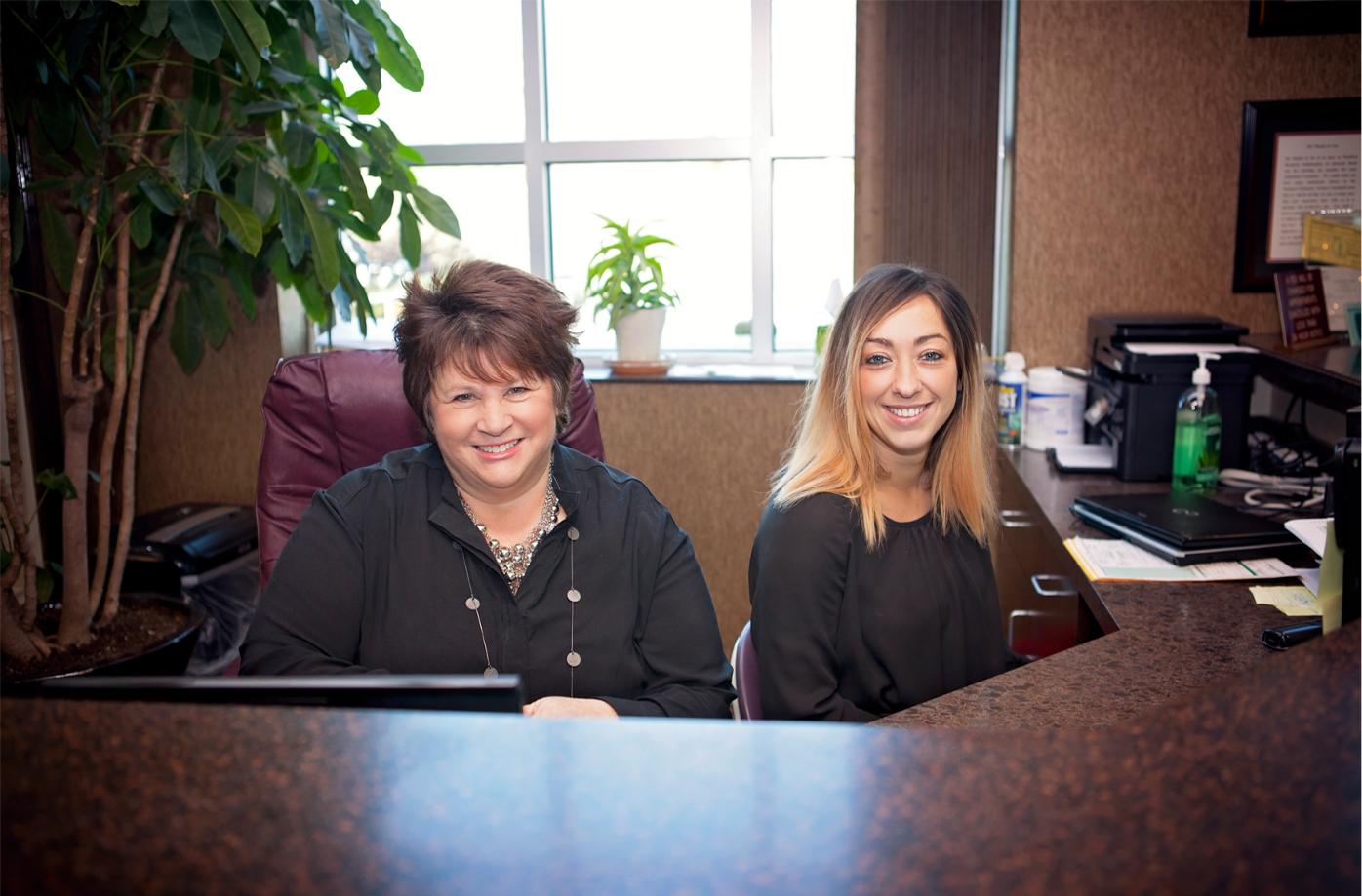 NKY Endodontics Staff